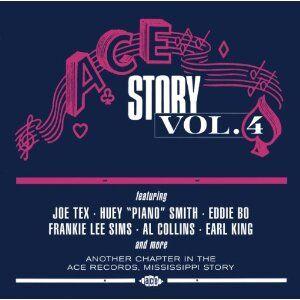 CD Ace Story vol.4