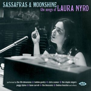 CD Sassafras & Moonshine. The Songs of Laura Nyro