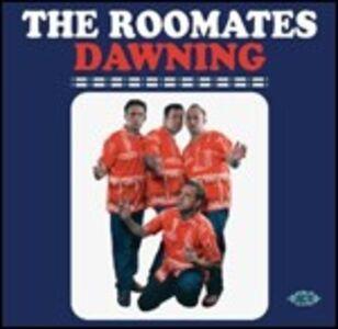 Foto Cover di Dawning, CD di Roomates, prodotto da Ace