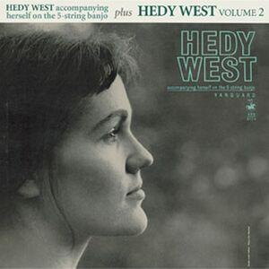 CD Hedy West vol.2 di Hedy West