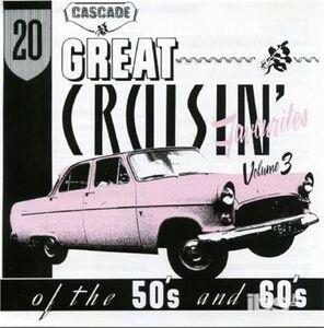 CD 20 Great Cruisin' vol.3