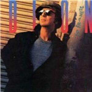 CD Yo Frankie di Dion