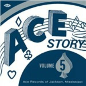 CD Ace Story vol.5