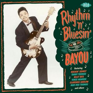 CD Boppin' by the Bayou Again