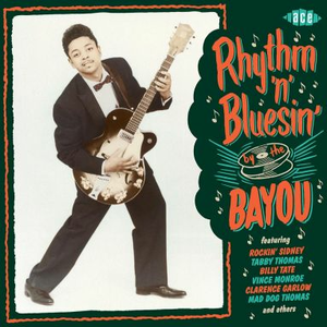 CD Rhythm'n' Bluesin' by the Bayou