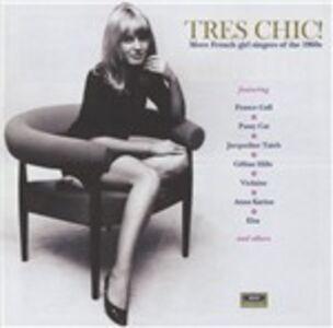 CD Tres Chic!  0
