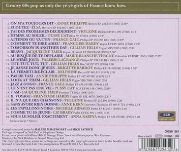 CD Tres Chic!  1