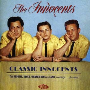 CD Classic Innocents di Innocents 0