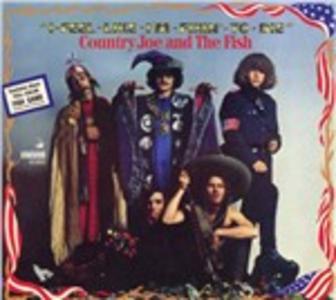 CD I Feel Like I'm di Country Joe & the Fish 0