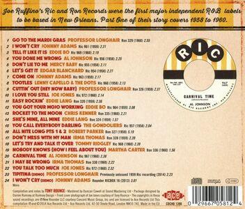 Foto Cover di You Talk Too Much, CD di  prodotto da Ace 1