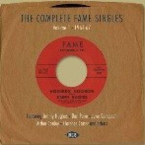 CD Complete Fame Singles vol.1 1964-1967