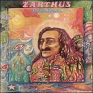 CD Zarthus di Robbie Basho
