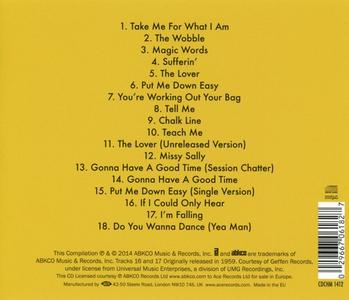 CD Complete Sar Recordings di LC Cooke 1