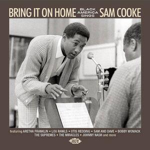 CD Bring it on Home di Sam Cooke