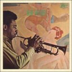 Foto Cover di Blue Mitchell, CD di Blue Mitchell, prodotto da Boplicity