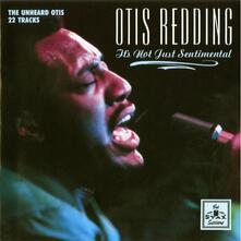 It's Not Just Sentimental - Vinile LP di Otis Redding