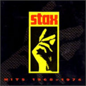 CD Stax Gold. Hits 1966-1974