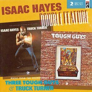 CD Tough Guys - Truck Turner di Isaac Hayes