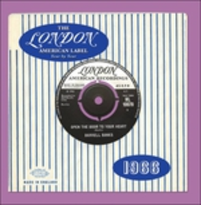 CD London American Label Year by Year 1966