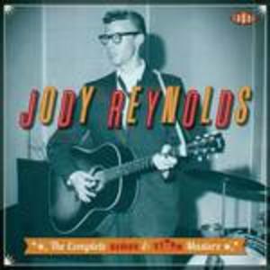CD Complete Demon & Titan Masters di Jody Reynolds