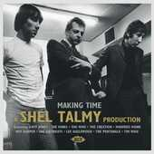 CD Making Time. a Shel Talmy Production