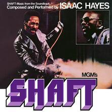 Shaft - Vinile LP di Isaac Hayes
