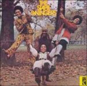 CD Staple Swingers di Staple Singers