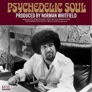 CD Psychedelic Soul