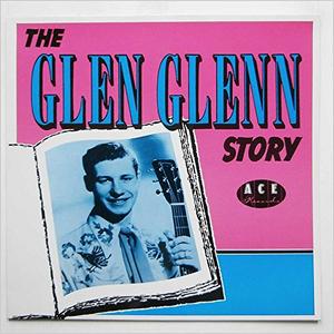 Vinile Glen Glenn Story Glen Glenn