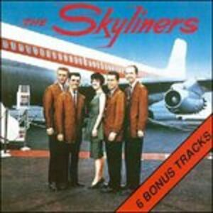 CD Since I Don't Have You di Skyliners