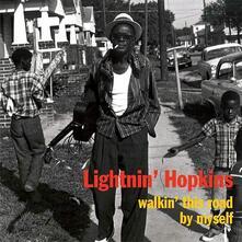 Walkin' This Road By Myself - Vinile LP di Lightnin' Hopkins