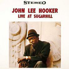 Live at Sugarhill - Vinile LP di John Lee Hooker