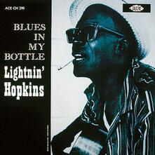 Blues in My Bottle - Vinile LP di Lightnin' Hopkins