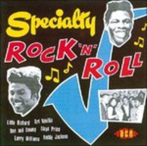 CD Specialty Rock 'n' Roll