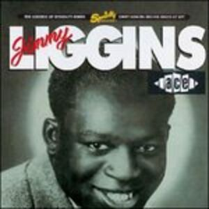 CD Jimmy Liggins and His Drops of Joy Jimmy Liggins , Drops of Joy