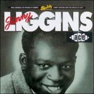 CD Jimmy Liggins and His Drops of Joy Jimmy Liggins , Drops of Joy