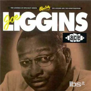 CD Joe Liggins & the ho di Joe Liggins