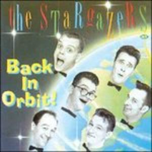 CD Back in Orbit di Stargazers