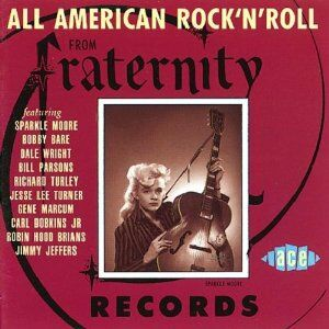 CD All American Rock 'n' Roll