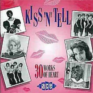 CD Kiss'n'tell