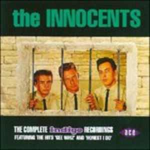 CD Complete Indigo Recordings di Innocents