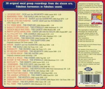 CD Doo Wop Shop  1