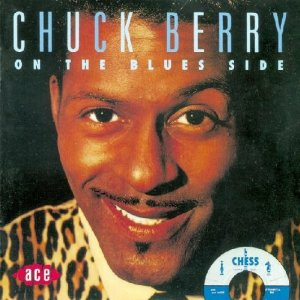 CD On the Blues Side di Chuck Berry 0