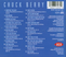 CD On the Blues Side di Chuck Berry 1