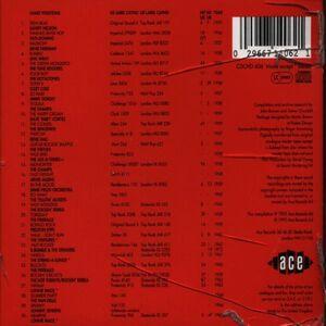 CD Teen Beat vol.1  1
