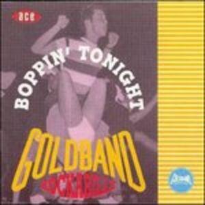 CD Goldband Rockabilly
