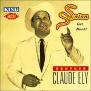 CD Satan, Get Back! di Brother Claude Ely