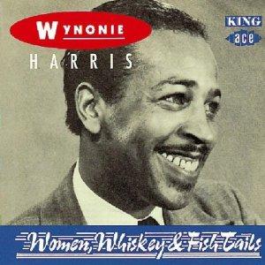 CD Women, Whisky & Fish Tails di Wynonie Harris