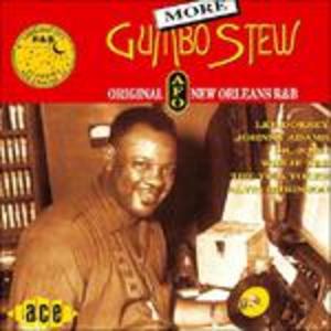 CD More Gumbo Stew