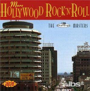 CD More Hollywood Rock'n'rol